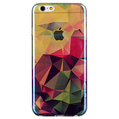coque iphone 6 geometrique