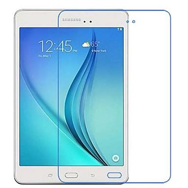 Защитная плёнка для экрана для Samsung Galaxy Закаленное стекло 1 ед. Защитная пленка для экрана Уровень защиты 9H / 2.5D закругленные углы / Взрывозащищенный