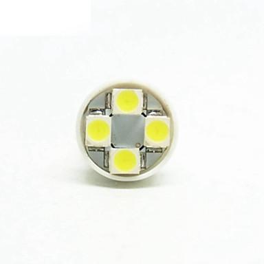 olcso Autó lámpák-SENCART T10 Izzók SMD 3528 40 lm Irányjelző For Univerzalno