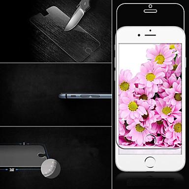olcso Apple tartozékok-AppleScreen ProtectoriPhone 6s Robbanásbiztos Kijelzővédő fólia 1 db Edzett üveg / iPhone 6s / 6