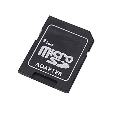 olcso Memóriakártyák-tf microSD az SD memóriakártya-adapter