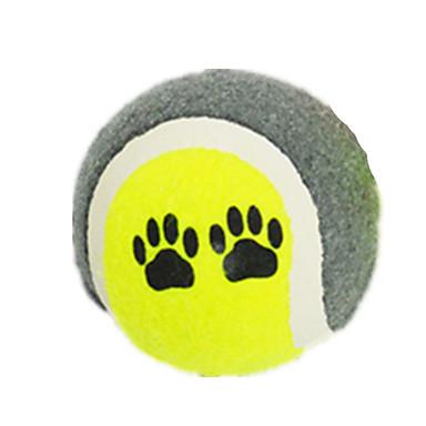 olcso Kutyajátékok-Golyó Rágójátékok Teniszlabda Interaktív játék Kutyajátékok Házi kedvencek Játékok Nobbly Wobbly Gumi Ajándék