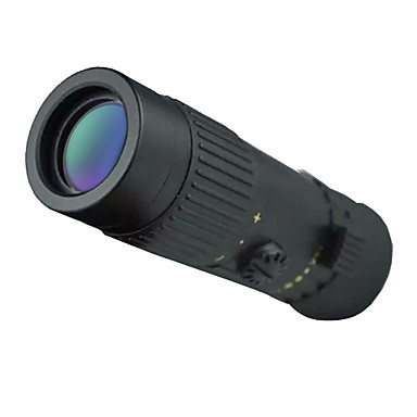 15-85 X 22 mm Monocular Dimensiune Compactă Vânătoare Camping / Cățărare / Speologie Exterior Vedere nocturnă Plastic