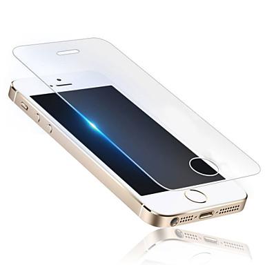 voordelige iPhone SE/5s/5c/5 screenprotectors-AppleScreen ProtectoriPhone 6s High-Definition (HD) Voorkant screenprotector 1 stuks Gehard Glas