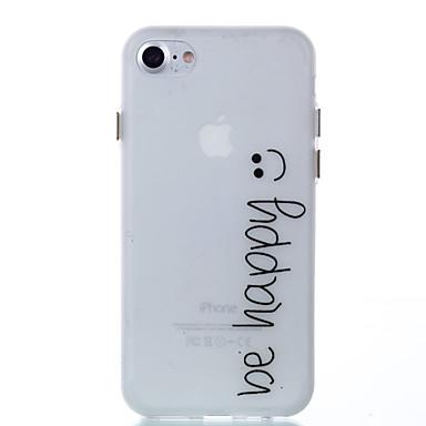 coque iphone 7 plus phosphorescente
