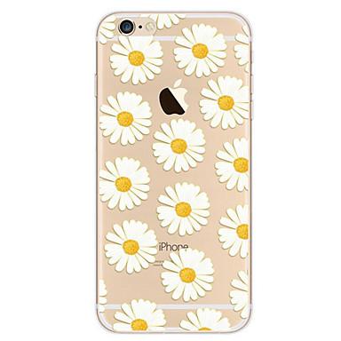 iphone 8 plus coque fleur