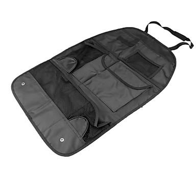 olcso Konzolok és rendszerezők-autóülés hátsó zsebek rendezett szervező tartó tárolás táska utazás