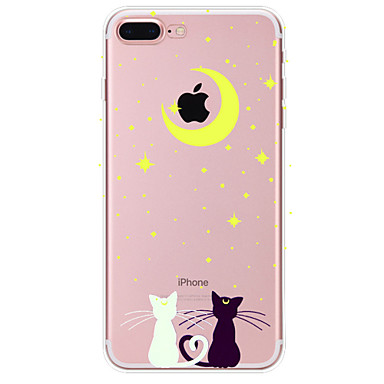 coque chat iphone 8