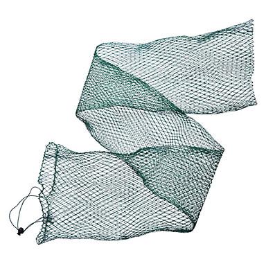 olcso Horgászhálók-Mreža stajaćica 1 m Műanyag 0.5 mm Általános horgászat