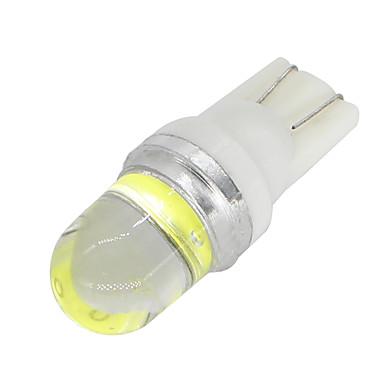 voordelige Motorverlichting-10 stuks T10 Automatisch Lampen 3 W SMD 4014 200 lm LED Richtingaanwijzerlicht For Universeel