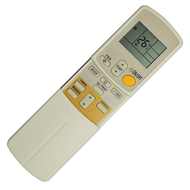 [$15 99] Replacement for Daikin Air Conditioner Remote Control Brc4c151  Brc4c152 Brc4c153 Brc4c154 Brc4c155 Brc4c156 Brc4c157 Brc4c158 Brc4c159