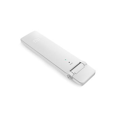 olcso Hálózatok-Xiaomi wifi extender repeater 300Mbps 2.4 Hz belső antenna