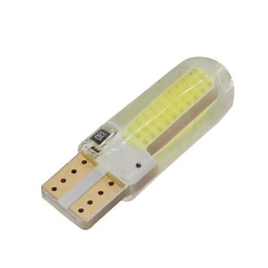 voordelige Motorverlichting-SO.K 10 stuks T10 Automatisch Lampen 3 W SMD 4014 200 lm LED Interior Lights
