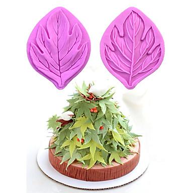 رخيصةأون أدوات الفرن-1PC السليكون المطاط صديقة للبيئة كعكة بسكويت الشوكولاتي الخبز العفن أدوات خبز