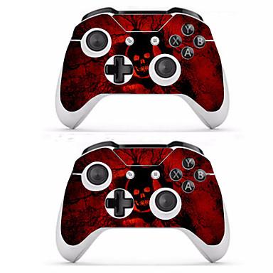olcso Xbox One Matricák-B-SKIN XBOX ONE  S PS / 2 Matrica Kompatibilitás Xbox One S ,  Újdonságok Matrica PVC 1 pcs egység