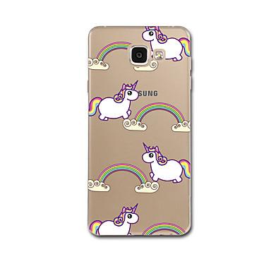 carcasa samsung a5 2016 unicornio