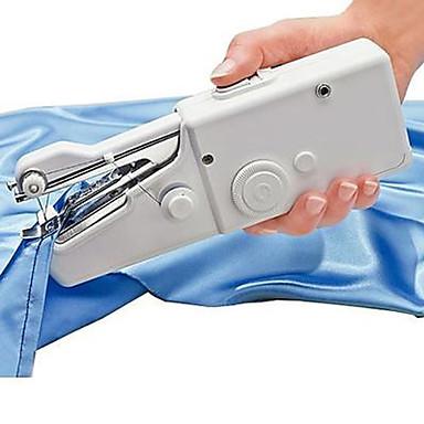 ieftine Electrice & Ustensile-nou de uz casnic portabil la îndemână cusatura mini electrice masina de cusut portabile