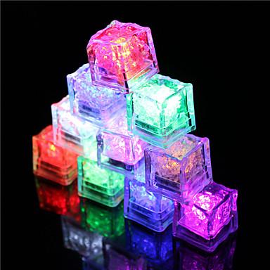olcso Party edények-Ünneő Zene Ünnepek LED