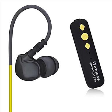 sport-ote20 bluetooth vezeték nélküli sport fülhallgató headset auriculares  DEPORTIVOS iphone ios fülhallgató kihangosító fejhallgató 5615549 2019 –  €11.99 085cd77c65