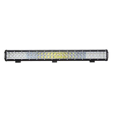 olcso LED-es autó fényszórók-5d 300W 28inch led bar autó terepjáró vezetés lámpák 30000lm 12v fényszóró ködlámpa led