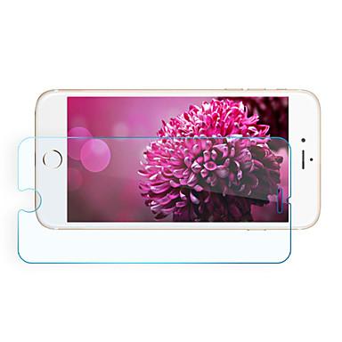 voordelige iPhone screenprotectors-asling screen protector apple voor iphone 6s iphone 6 gehard glas 1 pc front screen protector krasbestendig ultradunne 2.5d gebogen rand 9h