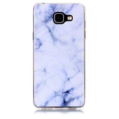 best service 1c10d 00fb5 [€3.99] Custodia Per Samsung Galaxy A5(2017) / A3(2017) Fantasia / disegno  Per retro Effetto marmo Morbido TPU per A3 (2017) / A5 (2017) / A7 (2017)