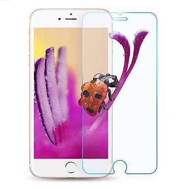 voordelige iPhone screenprotectors-asling screen protector apple voor iphone 6s iphone 6 gehard glas 2 stuks front screen protector krasbestendig ultradunne 2.5d gebogen rand 9h