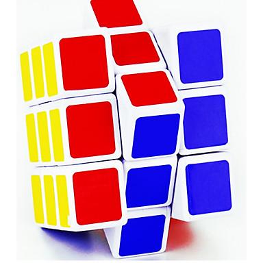 ieftine Cuburi Magice-Magic Cube IQ Cube Lingyun 3*3*3 Cub Viteză lină Cuburi Magice Alină Stresul puzzle cub Mat Profesional Oglindă Pentru copii Adulți Jucarii Băieți Fete Cadou