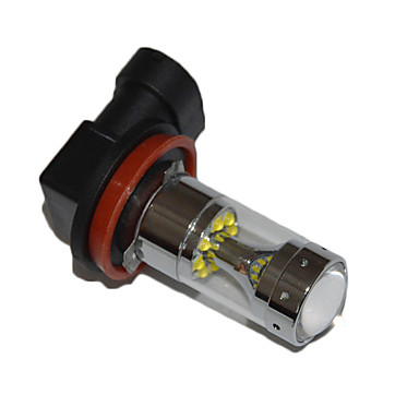 voordelige Automistlampen-h8 h9 h11 auto gloeilampen 60w high performance led led mistlicht