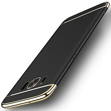 povoljno Maske/futrole za Galaxy S seriju-Θήκη Za Samsung Galaxy S8 Plus / S8 Pozlata / Mutno Stražnja maska Jednobojni Tvrdo PC