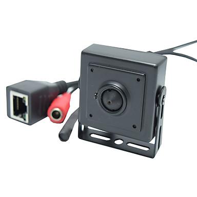 رخيصةأون كاميرات المراقبة IP-HQCAM 1.3 mp كاميرا IP داخلي الدعم 32 GB / ميني / سلكي / CMOS / iPhone OS آيفون / أندرويد
