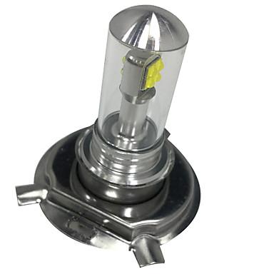 Недорогие Автомобильные фары-Автомобиль Лампы 40W Высокомощный LED Светодиодная лампа Налобный фонарь