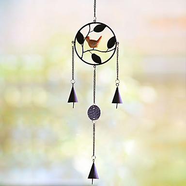 Dárky Dekorativní objekty, Polyresin Kov Na běžné nošení retro Země pro Domácí výzdoba Dárky 1ks