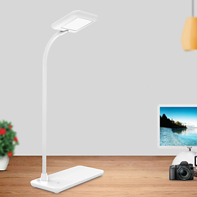 Small Apple Led Desk Lamp Usb Charging Touch Reading Light Eye Protection Concise Fashion White Pink Blue Book 5722927 2018 29 99