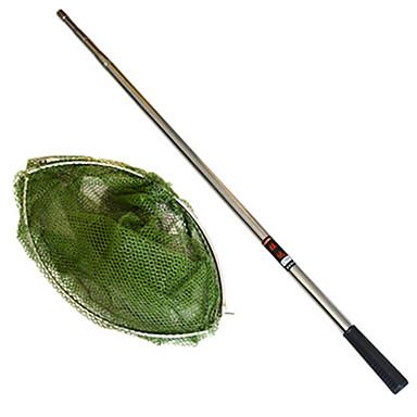 olcso Horgászhálók-Mreža stajaćica 3 m Műanyag 2 mm Több funkciós Általános horgászat
