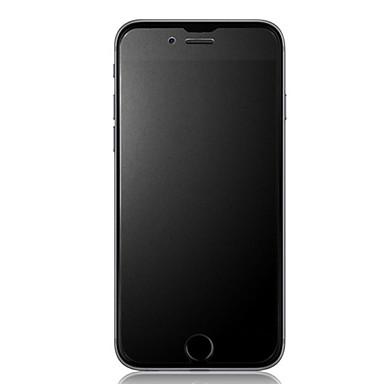 Недорогие Защитные плёнки для экрана iPhone-AppleScreen ProtectoriPhone 7 Матовое стекло Защитная пленка для экрана 1 ед. PET
