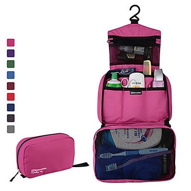 levne Cestovní tašky-Kosmetická taštička Cestovní sklad Hygienické potřeby Polyester Pro Unisex