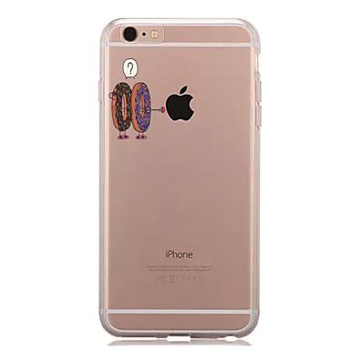 coque iphone 7 transparente motif