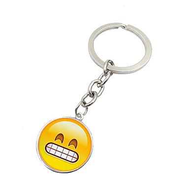 olcso Kulcstartók-Kulcstartó Kulcstartó Fém 1 pcs Darabok Uniszex Ajándék