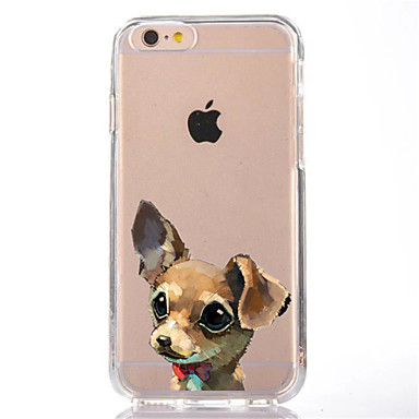 coque chihuahua iphone 6