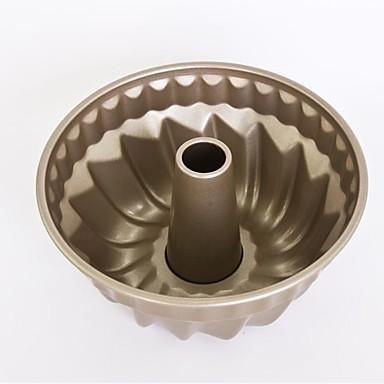 ieftine Ustensile & Gadget-uri de Copt-MetalPistol Ecologic Crăciun Măsurătoare Tort Biscuiți coacere Mold Instrumente de coacere