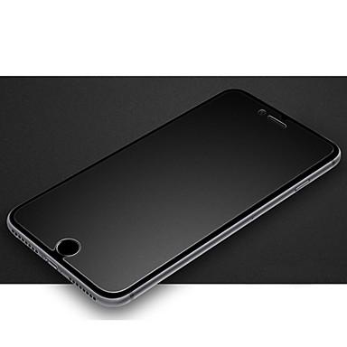 voordelige iPhone screenprotectors-AppleScreen ProtectoriPhone 7 Plus Mat Voorkant screenprotector 1 stuks PET