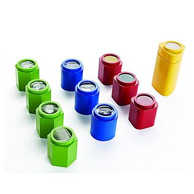 olcso Kaleidoszkóp-Kaleidoszkóp Műanyag 1 pcs Fiú Lány Játékok Ajándék