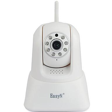 رخيصةأون كاميرات المراقبة IP-تقنية Easyyn® 187w عالية الدقة 1080 بكسل 2.0 ميجابيكسل ptz cmos p2p h.264 كاميرا ip لاسلكية داخلية ir-cut