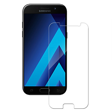 Samsung GalaxyScreen ProtectorA5 (2017) Уровень защиты 9H Защитная пленка для экрана 1 ед. Закаленное стекло