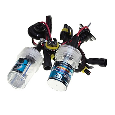 זול תאורה קדמית לרכב-SENCART H13 / 880/897 / H7 מכונית נורות תאורה 35W 3600lm קסנון HID פנס ראש