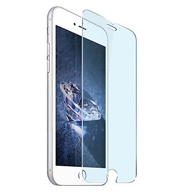 voordelige iPhone screenprotectors-AppleScreen ProtectoriPhone 7 Plus High-Definition (HD) Voorkant screenprotector 1 stuks Gehard Glas