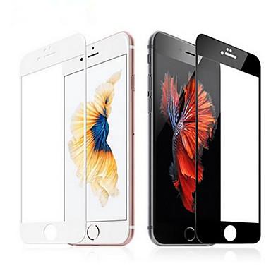 voordelige iPhone 6s / 6 screenprotectors-AppleScreen ProtectoriPhone 6s High-Definition (HD) Volledige behuizing screenprotector 1 stuks Gehard Glas / iPhone 6s / 6 / 9H-hardheid / Ultra dun