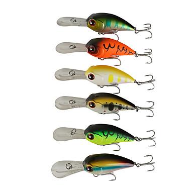 1pc Fishing Tackle Sleeve-Fish Fishing lure Fishing Bait w//