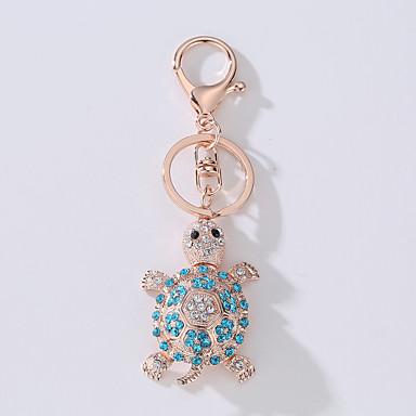 ieftine Breloc-breloc Maro Rosu Albastru Aliaj Modă Cute Stil Pentru